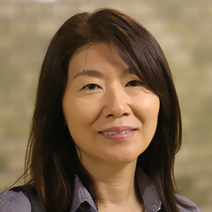 Noriko Asato