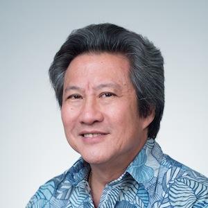 Gerald Lau