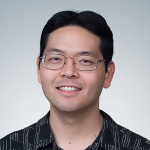 Michael-Brian Ogawa
