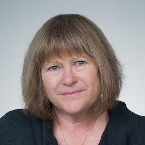 Rebecca Knuth