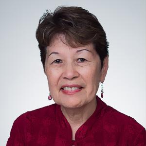 Violet Harada