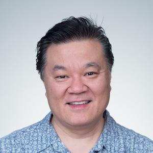 Wesley Sugimoto
