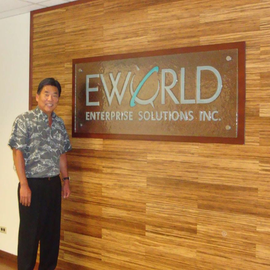 eWorld Enterprise Solutions, Inc.