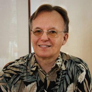 Jan Stelovsky