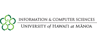 Information and Computer Sciences