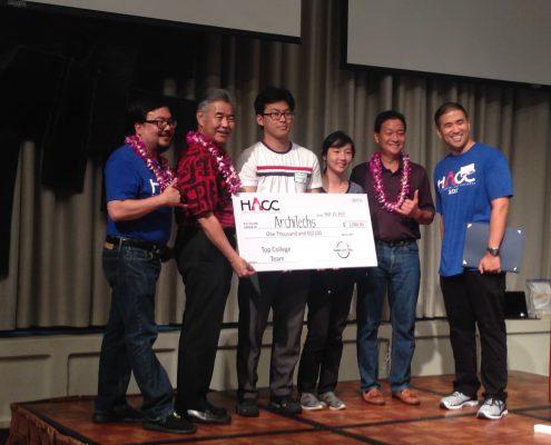 ArchiTechs: Il Ung Jeong, Jason Sewell, Gina Watanabe