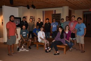 Members of LAVA