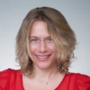 Susanne Still